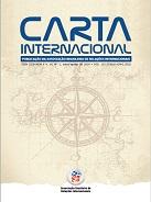 Visualizar v. 14 n. 2 (2019): Carta Internacional